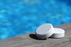 Accessoires et produits pour piscine