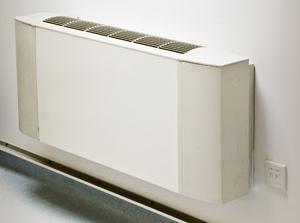 Dépannage de convecteurs électriques