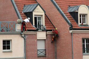 Dépannage / réparation de toiture