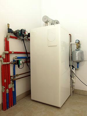 Entretien, dépannage de pompe à chaleur