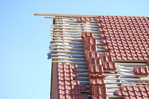 Etanchéité - Isolation des toitures