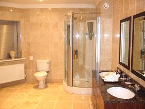 Fourniture et pose de lavabos, baignoires, douches, WC...