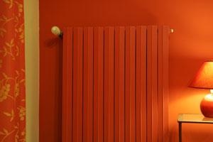 Fourniture et pose de radiateurs supplémentaires