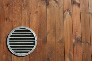 Installation d'une ventilation salle de bains