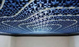 Plafond rayonnant