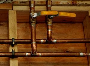 Plomberie : installation ou rénovation complète